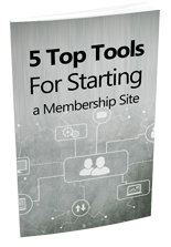 5ToolsStartMembership mrr 5 Top Tools For Starting A Membership