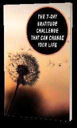 7DayGratChallenge mrr 7 Day Gratitude Challenge