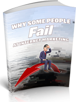 WhyPeopleFailAtIM mrr Why Some People Fail At Internet Marketing