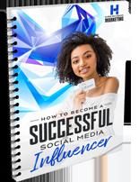 BecomeSuccSocMedInflncr mrr How To Become A Successful Social Media Influencer