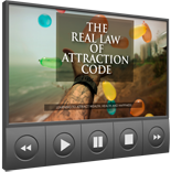 RealLawAttrctnCdeVIDS mrr The Real Law Of Attraction Code Video Upgrade