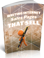WritingInternetSalesPage mrr Writing Internet Sales Pages That Sell