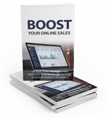 BoostYourOnlineSales Boost Your Online Sales