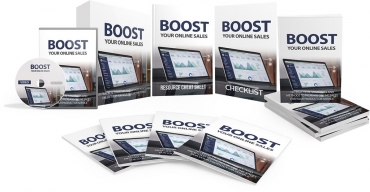 BoostYourOnlineSalesVideoUpgrade mrr Boost Your Online Sales Video Upgrade