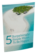 5SurpSmplWaysToBeHappy mrr 5 Surprisingly Simple Ways To Be Happy