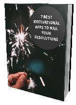 7AppsToNailResolutions mrr 7 Best Motivational Apps To Nail Your Resolutions