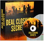DealClosingSecrets plr Deal Closing Secrets