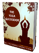 TheYogaGuidebook mrr The Yoga Guidebook