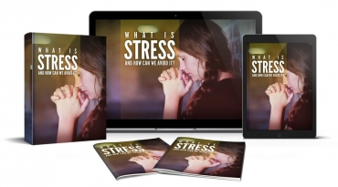 WhatIsStressAndHowCanWeAvoidit What Is Stress And How We Can Avoid It