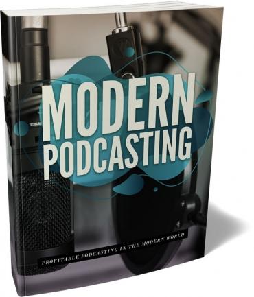 ModernPodcasting Modern Podcasting