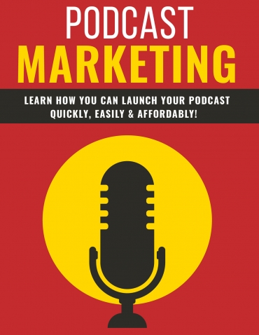Podcast Marketing Podcast Marketing