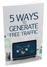 5WaysGenerateFreeTraffic mrr 5 Ways To Generate Free Traffic