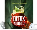 Detox Yourself mrr Detox Yourself