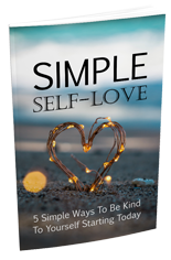 SimpleSelfLove mrr Simple Self Love