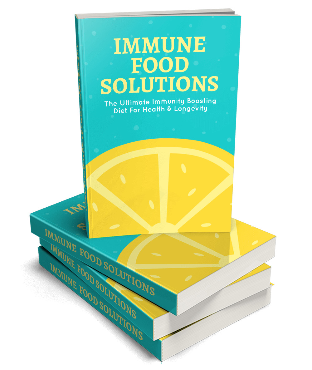 ImmuneFoodSolutions Immune Food Solutions