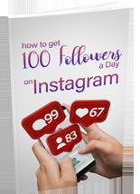 Get100FollowersInstagram mrr Get 100 Followers a Day on Instagram