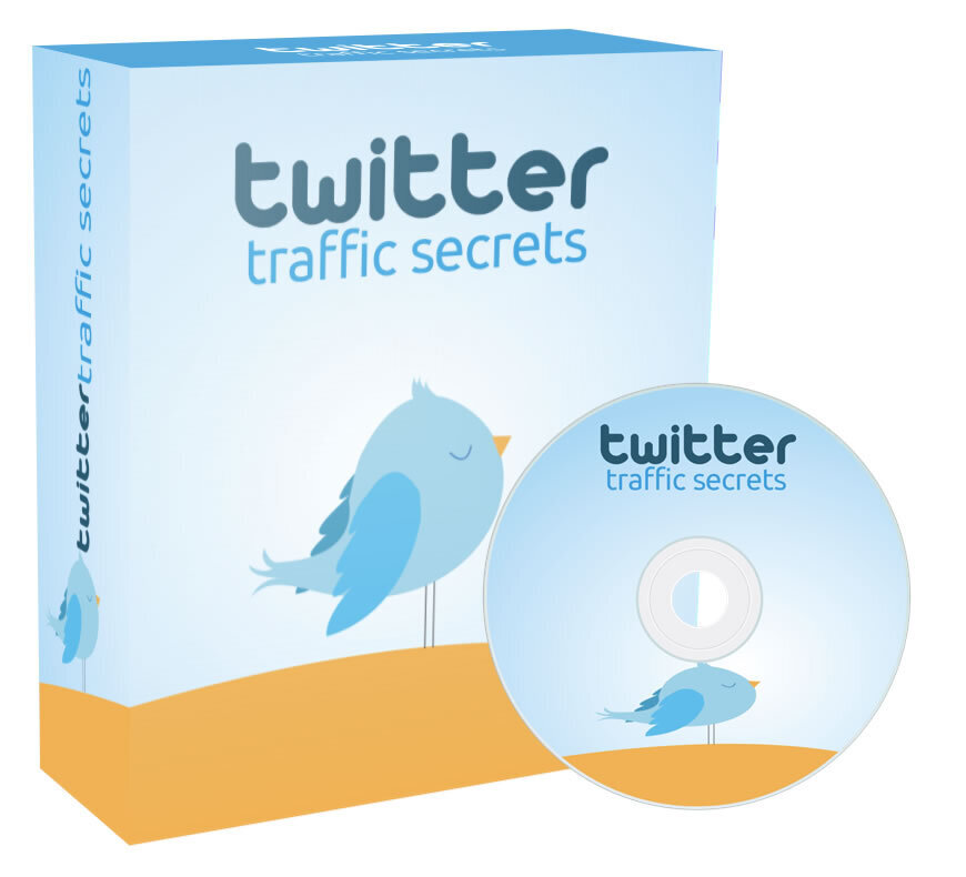 TwitterTrafficSecrets Twitter Traffic Secrets