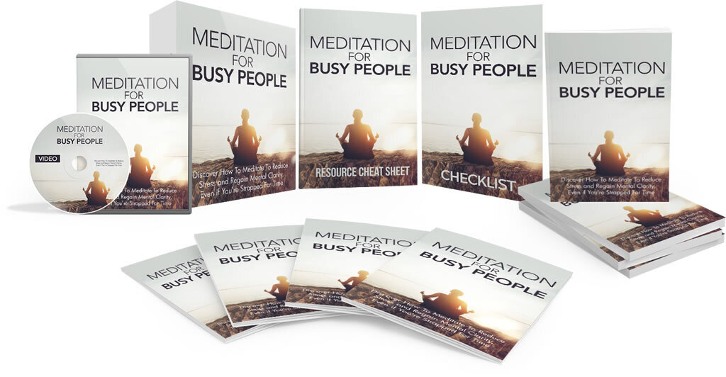 MeditationForBusyPeopleVideoUp Meditation For Busy People Video Upgrade