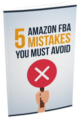 5AzonFBAMistakes mrr 5 Amazon FBA Mistakes You Must Avoid
