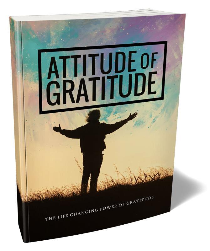 AttitudeOfGratitude Attitude of Gratitude