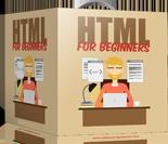 HTMLForBeginners820 mrr HTML For Beginners
