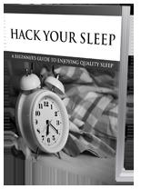 HackYourSleep mrr Hack Your Sleep