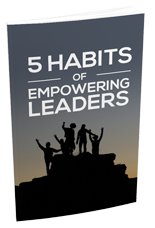 5HabitsEmpowerLeaders mrr 5 Habits Empower Leaders