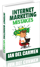 InternetMarketingMistakes mrr Internet Marketing Mistakes