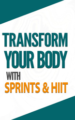 TransformBodySprints mrr Transform Your Body With Sprints