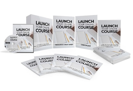 LaunchYourOnlineVideoUp Launch Your Online Course Video Upgrade