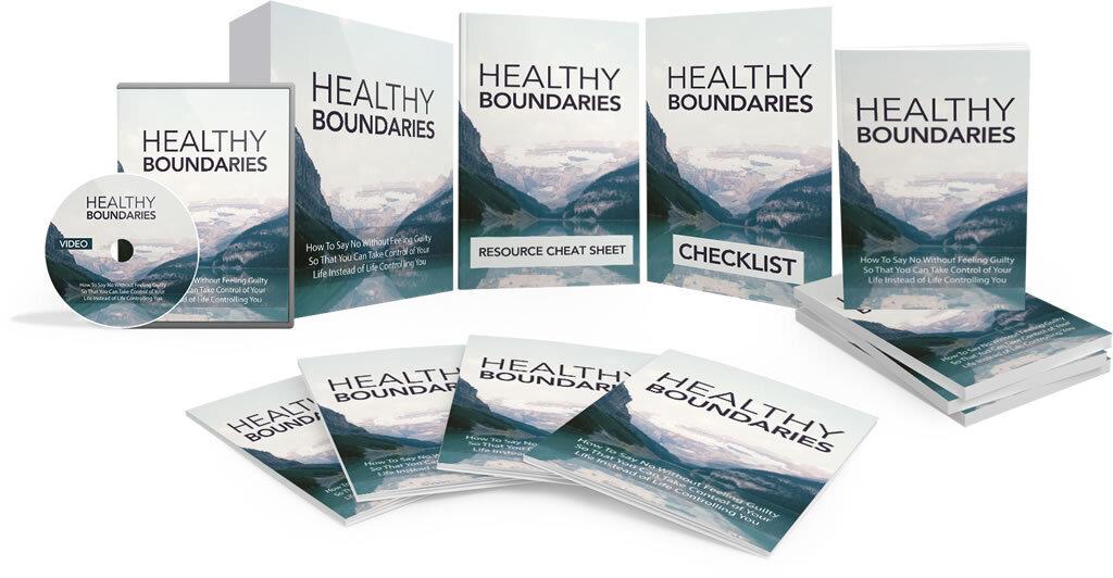 HealthyBoundariesVideoUp Healthy Boundaries Video Upgrade