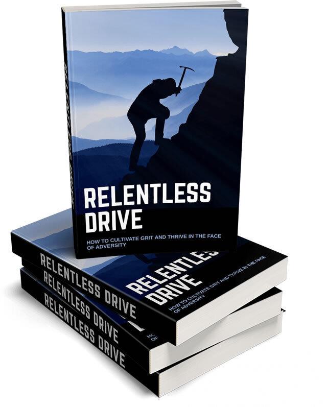RelentlessDrive Relentless Drive