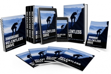 RelentlessDriveVideoUp Relentless Drive Video Upgrade