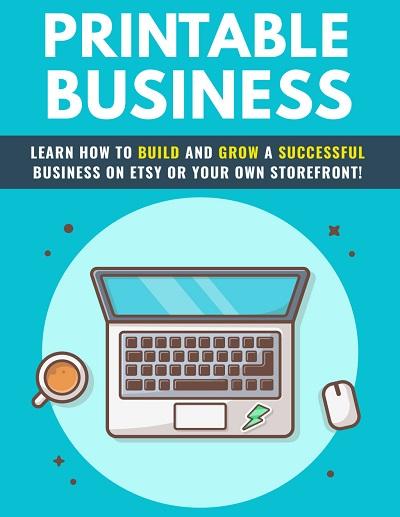 Printable Business Printable Business