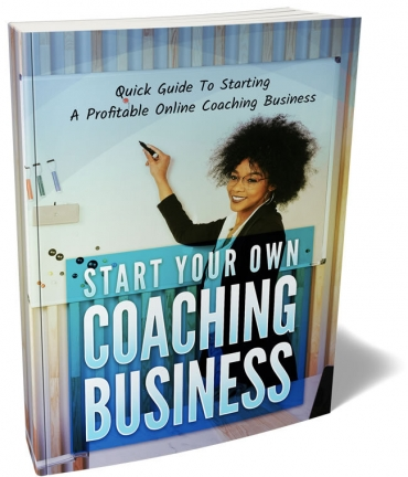 StartOwnCoachBusiness mrr Start Your Own Coaching Business