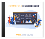 FormatBigMembership mrr Format For A Big Membership