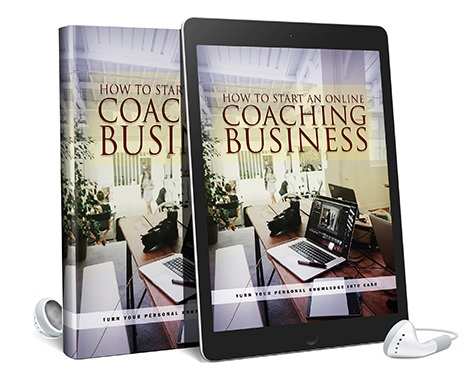How To Start An Online Coaching Business How To Start An Online Coaching Business