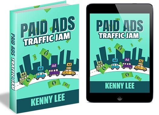 Paid Ads Traffic Jam Paid Ads Traffic Jam
