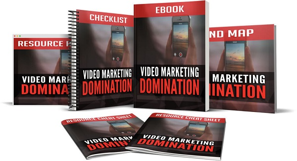 VideoMarketingDomination Video Marketing Domination