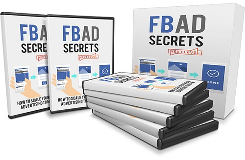 Facebook Ad Secrets Advanced Facebook Ad Secrets Advanced