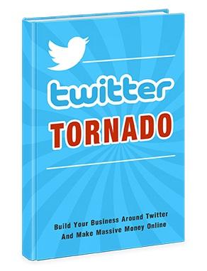Twitter Tornado Twitter Tornado