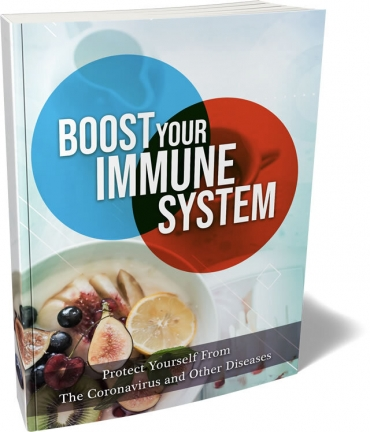 BoostYourImmuneSystem Boost Your Immune System