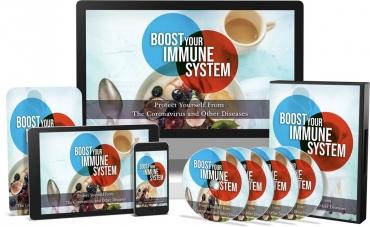 BoostYourImmuneSystemVideoUp Boost Your Immune System Video Upgrade