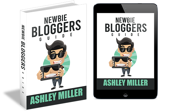 Newbie Bloggers Guide Newbie Bloggers Guide