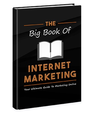 The Big Book of Internet Marketing The Big Book of Internet Marketing