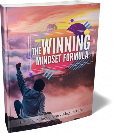 TheWinningMindsetFormula The Winning Mindset Formula