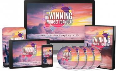 TheWinningMindsetFormula VideoUp The Winning Mindset Formula Video Upgrade