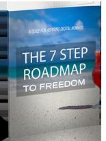 7StepRoadmapFreedom mrr The 7 Step Roadmap To Freedom
