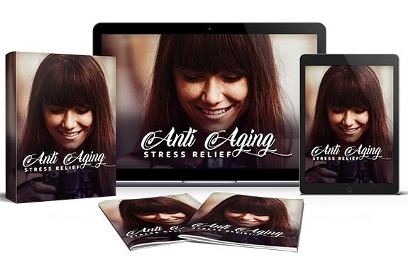 Anti Aging Stress Relief Anti Aging Stress Relief