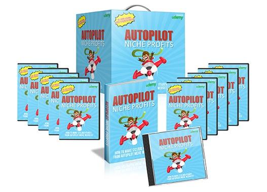 Autopilot Niche Profits Autopilot Niche Profits